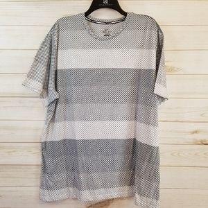 Nike Running dry fit men's shirt size XXL